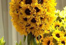 bloemwerk figuren