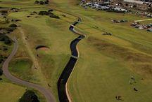 Golf memories