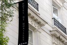 Hotel Parigi / Ecco gli hotel più favolosi di Parigi sul nostro portale di prenotazione! http://www.hotelsclick.com/alberghi/Francia/PAR/Hotel-Parigi.html