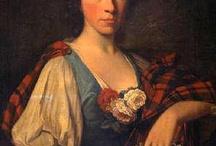 Flora MacDonald 1722-1790