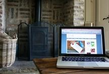 Homeschool Blogging / by Sweet Phenomena
