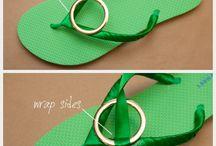 Slippers flipflops
