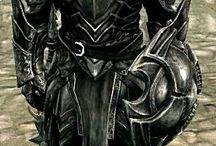skyrim Daedric Gods