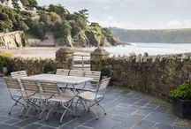Cable Cottage - Salcombe