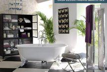 Decoração Lavabo/Banheiro - Casa & Decor