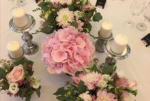 Wedding decoratins