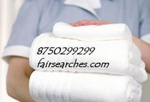 24 Hours Laundry Services