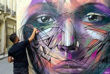 Street Art Hopare