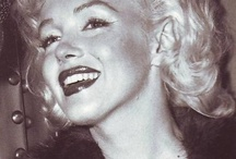 All Things Marilyn / by Kaitlyn Alsman