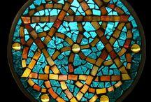 Pagan and alternative glass / by Robyn Murphey-Hjort