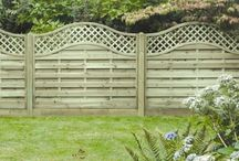 Fencing / All types of fencing supplied by Howe Fencing.