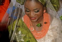 Traditional West African Weddings and Engagements