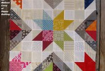 My Quilt Block Tutorials / These are some of the Quilt Block Tutorials that I have put together :)  Hope you enjoy!!