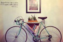 Suport bicle