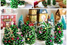 DIY - Kerstmis