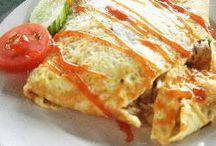 Malaysia Nari Goreng (Fried Rice)