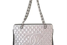 Chanel / by LacquerNirvana