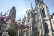 O que ver e fazer na França / Dicas úteis para quem quer conhecer fazer turismo na França
