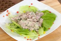 Fresh Tuna Recipes