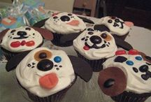 Party : Puppy Themed / by Gina Aldrich