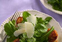 Mr. B's Salads