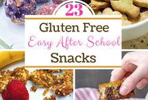 Healthy Food for Kids / Kid friendly foods and recipes, toddler meals and snacks!