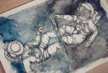 Astronauta da putaria