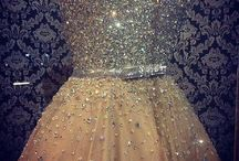 Makeup and dresses ❤️