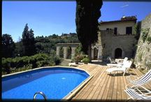 Villas Florence & Tuscany / Villas, wonderful retreats all around Florence and Tuscany! Visit our website www.apartmentsflorence.it