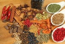 Spices & Spaces