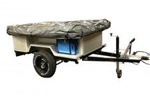 Off road Tenttrailer  / Storm off road Tenttrailer