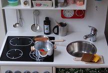 detská kuchynka