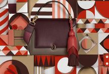 Bags and shoes that we love