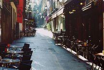 Cities & Streets & Ways