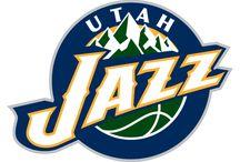 Utah Jazz Players