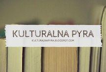 Kulturalna Pyra - blog