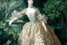 Baroque&Rococo