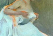 Artist: Ramon Casas (1866-1932) / Fine Arts