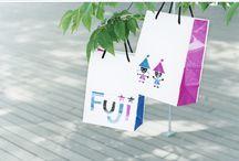 Branding: Kashiwa Sato