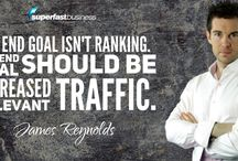 SEO - Search Engine Optimization Tips / The best seo tips from SuperFastBusiness in one place.  Get practical tips for free to get more quality backlinks  / by SuperFastBusiness