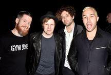 Bands.