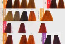 Matrix saç boyası