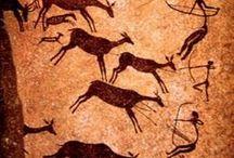 Prehistory Ideas: art
