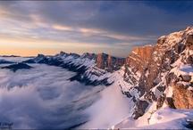 Magie hivernale / Les plus belles vues de notre Vercors.
