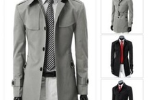 things to get robert to wear / by Amanda Barnes