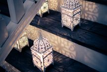 wedding decor / by Michelle Kwok