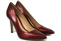 SOLO FEMME / obuwie