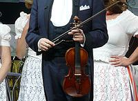 André Rieu & Johann Strauss Orchestra / André Léon Marie Nicolas Rieu (born 1 October 1949) is a Dutch violinist and conductor best known for creating the waltz-playing Johann Strauss Orchestra. Together they have turned classical and waltz music into a worldwide concert touring act, as successful as some of the biggest global pop and rock music acts.