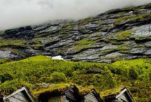 Viajar al norte / by Estilo Nordico