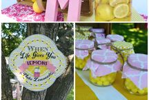 Lemonade Parties